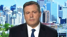 Power Play: What Kenney wants from PM on pipeline