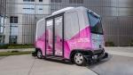 Autonomous vehicle - Ela