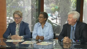Political panel: Comings and goings