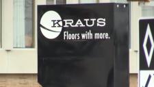 Kraus Flooring Waterloo
