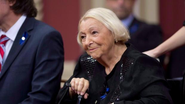 Lise Payette