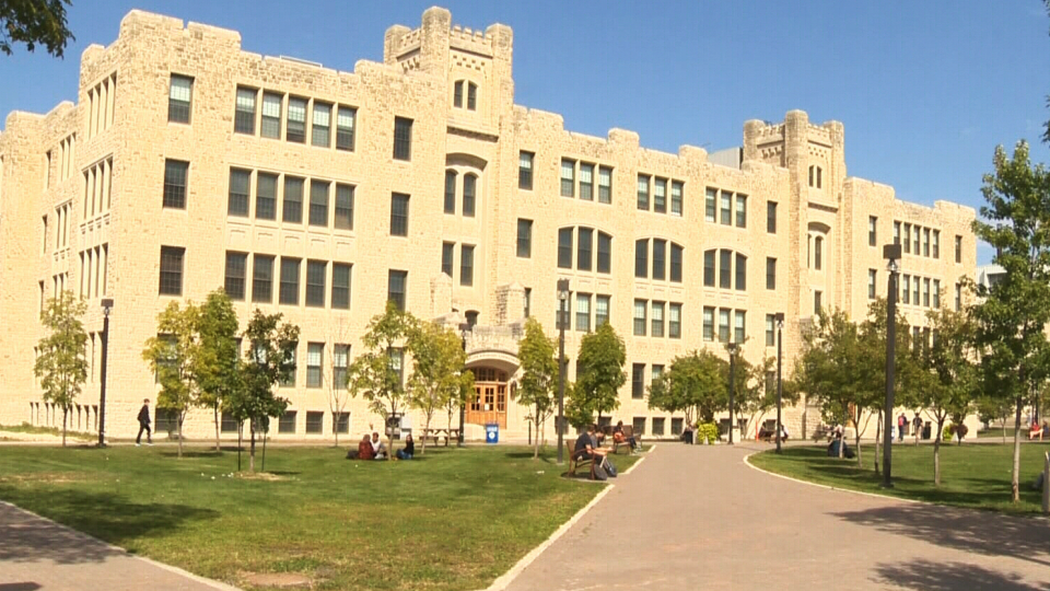 The University of Manitoba was rocked by news that five staff members are facing sexual assault allegations.