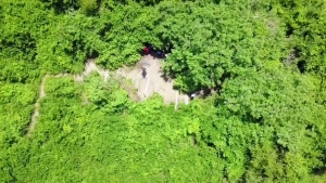 Investigators said Thursday they have found 166 skulls in clandestine burial pits in the Gulf coast state of Veracruz.