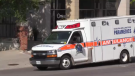 guelph wellington paramedic ambulance