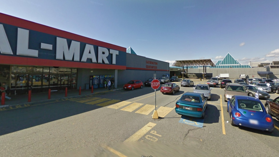 Walmart Closes Bc Shop As Fraser Health Digs Into Legionnaires