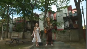 Shakespeare in the Ruelles