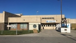 The feds are investing $100 million into a health centre in Norway House Cree Nation, which will replace the current hospital. Photo by: Jamie Dowsett