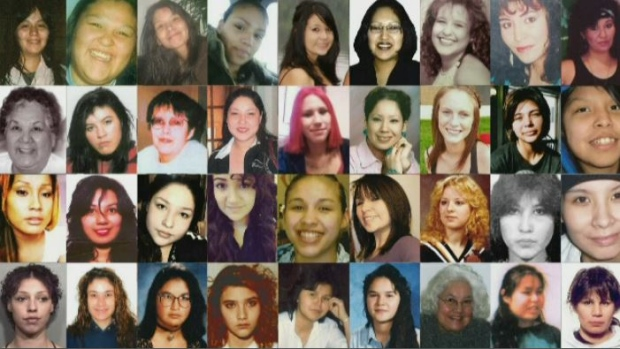 Alberta student creates database of missing, murdered