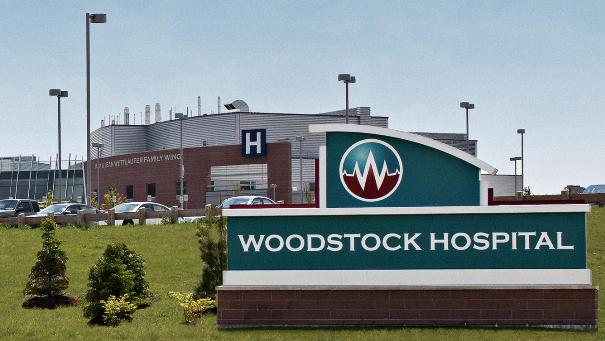 woodstock hospital