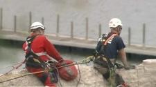Bluffers' Park rescue