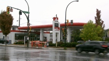 gas price vancouver