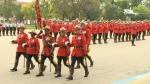 RCMP honour fallen member