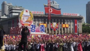 CTV National News: Inside North Korea's parade