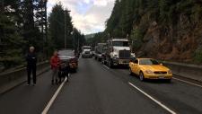 malahat highway