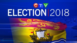 New Brunswick election