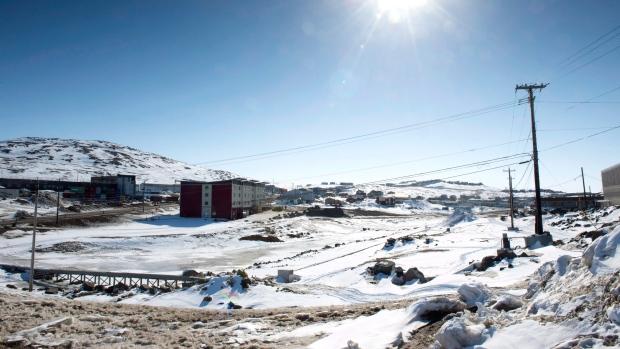 Nunavut, North
