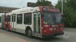 OC Transpo has already changed bus routes to make