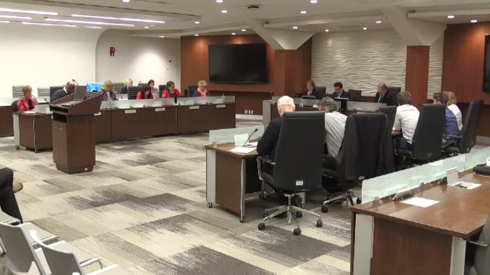 WRDSB special meeting to request teaching the 2015 sex-ed curriculum.