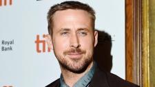 Actor Ryan Gosling at TIFF