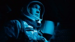 Ryan Gosling in a scene from 'First Man.' (Daniel McFadden/Universal Pictures via AP)