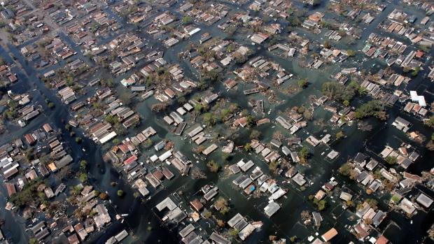 hurricane simulation
