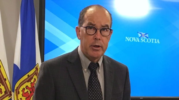 Dr. David Anderson