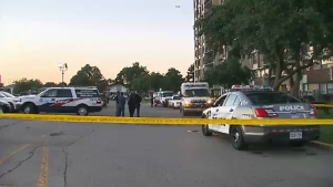 Etobicoke stabbing of father