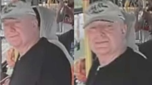 suspect Kennedy station sexual assault