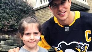 Trending: Crosby delivers