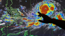 Philippines braces for more typhoons