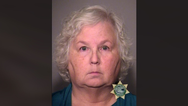 Author of 'How to Murder Your Husband' Charged With Murdering Her Husband