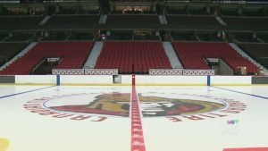 Senators reveal new measures to attract fans