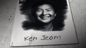 Ken Jeong sketch