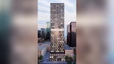 Mackenzie Tower