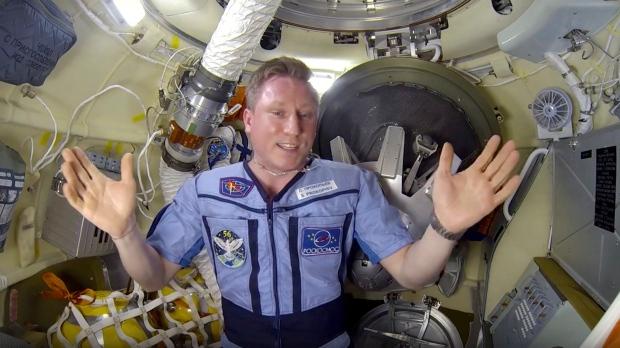 Roscosmos Space Agency Press Service