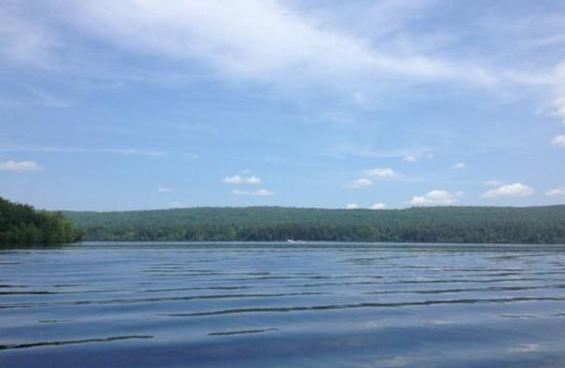 Lake Talon, Bonfield