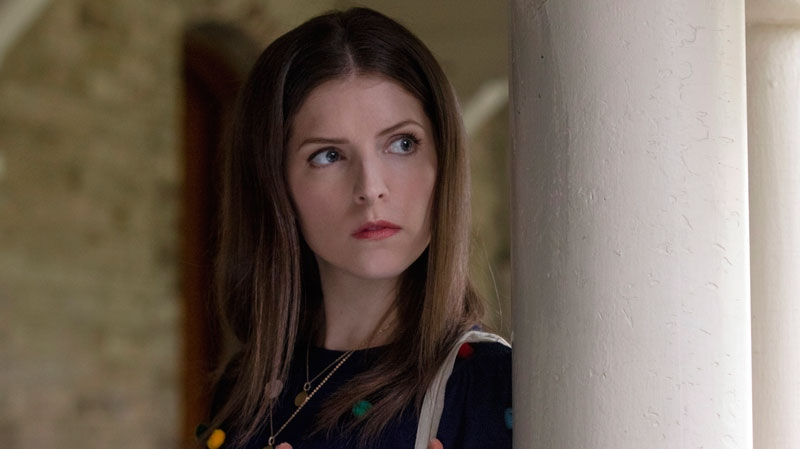 Anna Kendrick in a scene from 'A Simple Favor.' (Peter Iovino / Lionsgate via AP)
