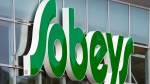 A Sobeys grocery store is seen in Halifax on September 11, 2014. Sobeys parent Empire Company Ltd. will release its quarterly results this week. (THE CANADIAN PRESS/Andrew Vaughan)
