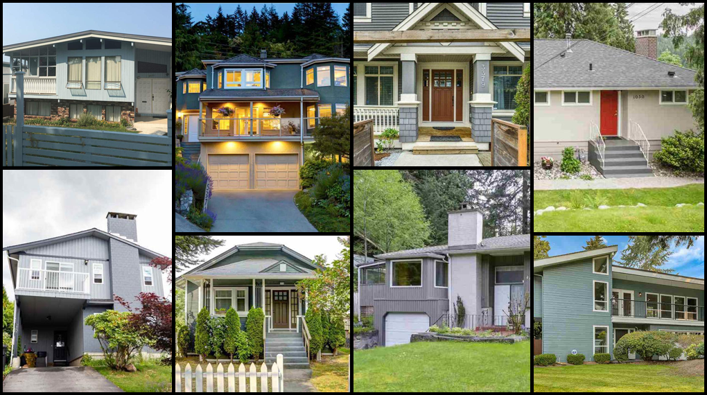 What the benchmark house price buys in Metro Vancouver ...