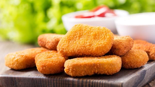 Salmonella Outbreaks Prompt Warning Over Frozen Breaded Chicken