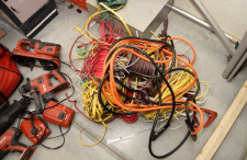 construction equipment stolen cambridge