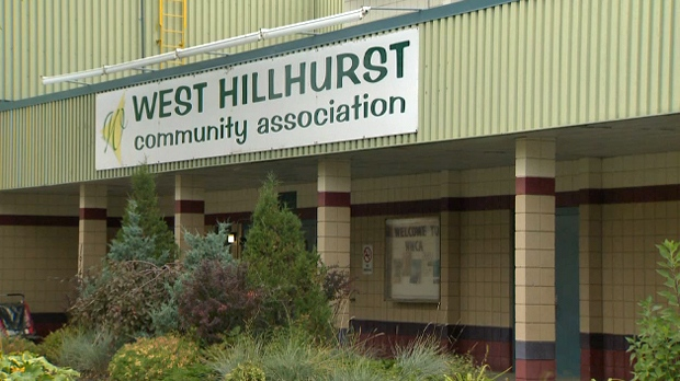 A creosote contamination information session was held at the West Hillhurst Community Association on September 13, 2018
