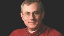 Bishop Ronald Fabbro