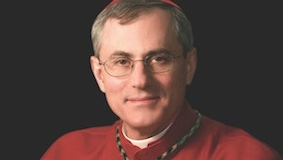 Bishop Ronald Fabbro