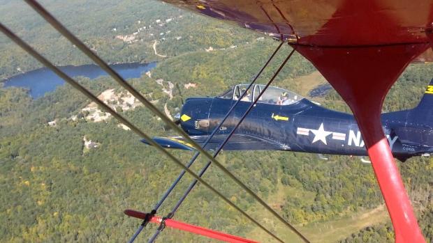 Aero Ottawa-Gatineau