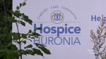 Hospice Huronia receives $1.5M donation