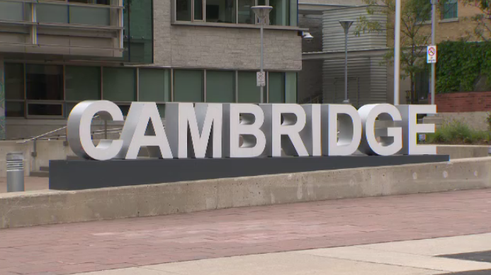 Cambridge residents say 'no' to amalgamation