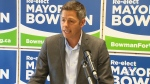 Mayoral race heats up