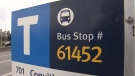 Metro Vancouver bus stop voted worst in North Amer