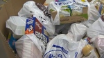 City-wide food drive